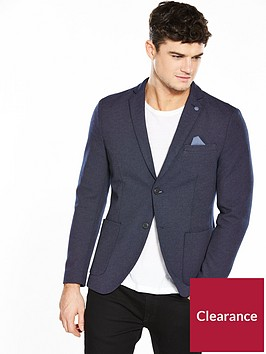 selected-homme-aiken-blazer-bluenbsp