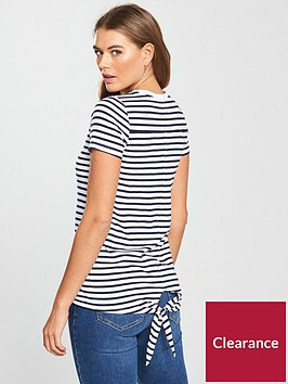 v-by-very-tie-back-tshirt