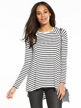 v-by-very-long-sleeve-swing-top