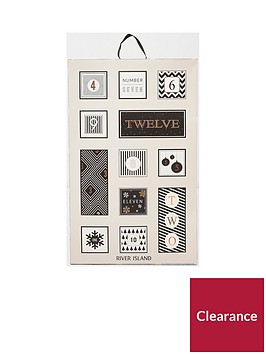 river-island-river-island-12-days-of-christmas-accessories-advent-calendar
