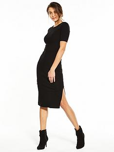 v-by-very-jersey-bodycon-side-split-dress-black