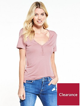 v-by-very-popper-neck-t-shirt-blush