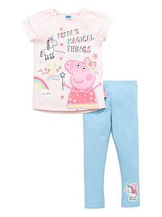 peppa-pig-peppa-pig-magical-printed-tee-and-legging-set