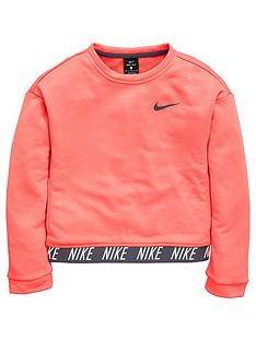 nike-nike-older-girl-core-studio-crew-sweat-top