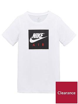 nike-air-older-boy-box-logo-tee