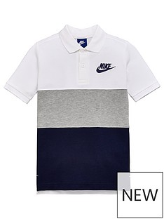 nike-older-boy-panel-polo-top