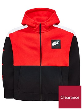 nike-air-older-boy-panel-full-zip-hoody