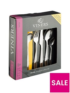 viners-pearl-16-piece-cutlery-set-with-8-free-spoons