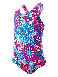 speedo-speedo-younger-girls-fantasy-flowers-swimsuit