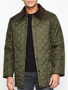 barbour-liddesdale-quilted-jacket-olive