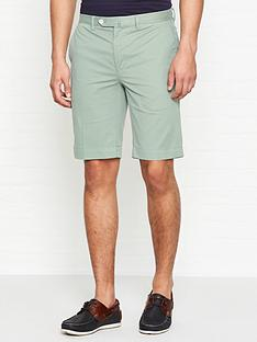 hackett-core-chino-shorts-mint
