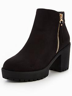 v-by-very-anne-chunky-platform-ankle-boot-black