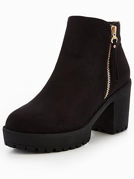 v-by-very-anne-chunky-platform-ankle-boot-black