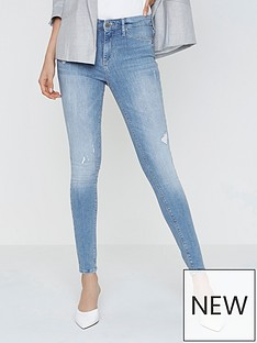 river-island-light-auth-skinny-jeans