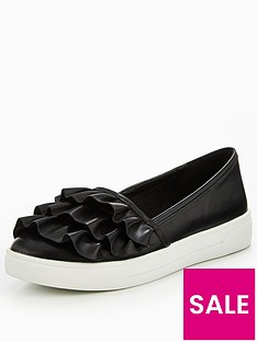 v-by-very-dolly-frill-skate-shoe-black