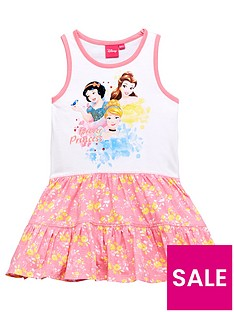 disney-princess-girls-dress