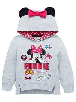 minnie-mouse-girls-sweat-overhead-hoody