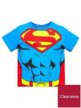 superman-boys-cape-t-shirt