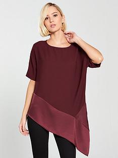 river-island-asymmetric-t-shirt