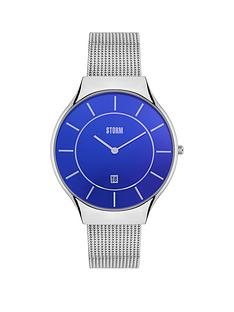 storm-storm-reese-lazer-blue-dial-mesh-bracelet-ladies-watch