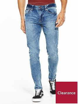 only-sons-only-amp-sons-warp-skinny-med-blue-jeans