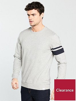 only-sons-only-amp-sons-stripe-crew-neck