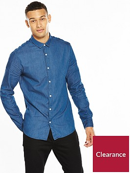 only-sons-only-amp-sons-nevin-ls-denim-shirt