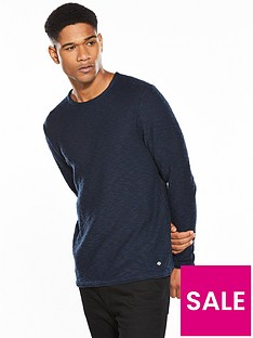 only-sons-only-amp-sons-aldin-multicolour-knit