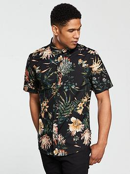 only-sons-only-amp-sons-ss-taylin-floral-shirt