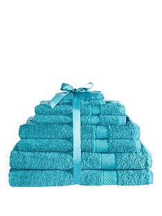 downland-luxury-600gsm-8-piece-towel-bale