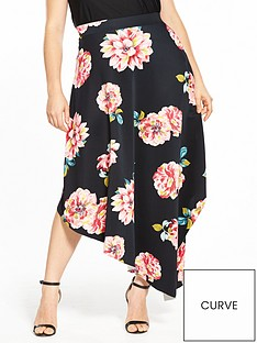 v-by-very-curve-asymmetric-hem-full-skirt