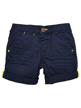 mini-v-by-very-boys-roll-up-shorts