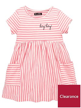 mini-v-by-very-girls-jersey-stripe-dress