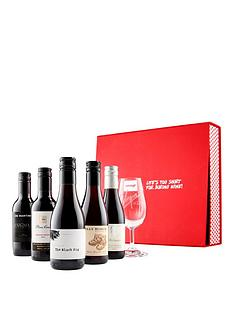 virgin-wines-mini-red-taster-set-with-vw-glass