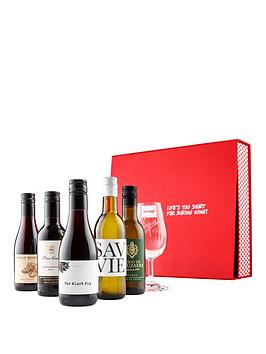 virgin-wines-mixed-mini-taster-set-with-vw-glass