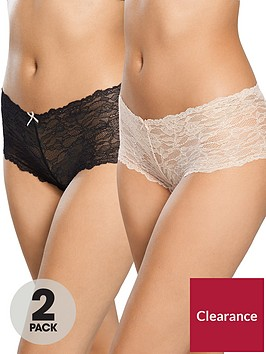 dorina-2-pack-layla-hipster-brief-blacklight-pink