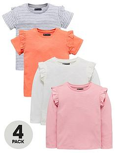 mini-v-by-very-girls-4-pack-ruffle-shoulder-tees