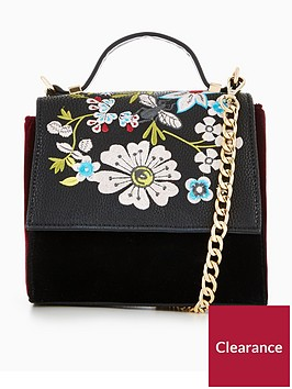 v-by-very-embroidered-crossbody-bag