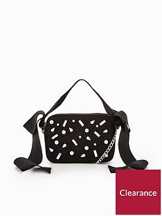 v-by-very-jewel-detail-ribbon-multi-strap-bag