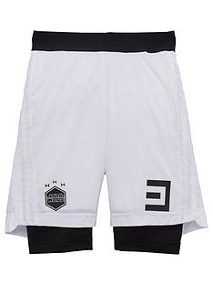 adidas-youth-star-wars-2in1-short