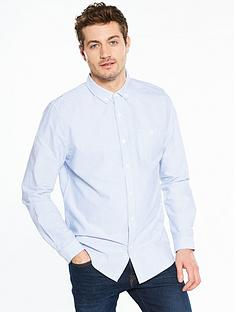 v-by-very-long-sleeve-pinstripe-oxford-shirt