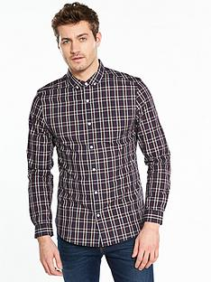 v-by-very-long-sleeve-large-check-shirt
