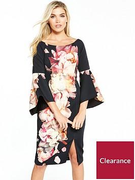coast-callie-scuba-printed-dress