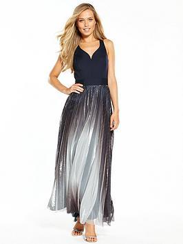 coast-roma-metalic-dress