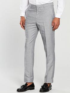 v-by-very-slim-textured-full-length-trouser-greynbsp