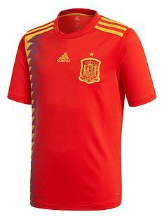 adidas-junior-home-spain-1819-replica-shirt