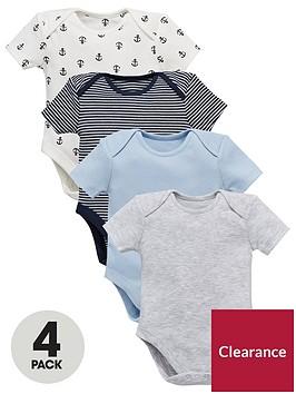 mini-v-by-very-baby-boys-4-pack-short-sleeve-stripe-amp-plain-bodysuits
