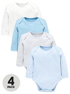 mini-v-by-very-baby-boy-4-pack-long-sleeved-bodysuits