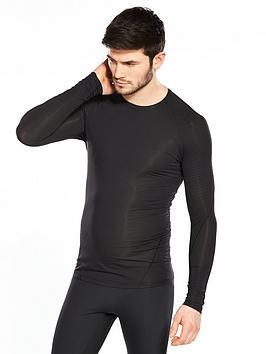 Photo of Adidas alpha skin baselayer long sleeve top