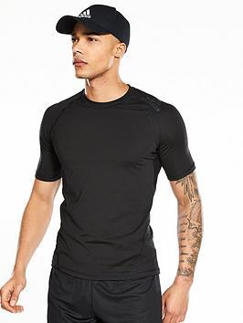 Photo of Adidas alpha skin baselayer short sleeve top